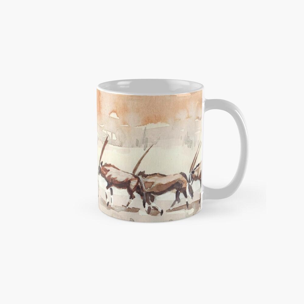 Meet South Africa! Mugs