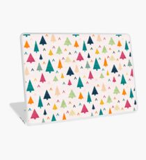Christmas tree Laptop Skin