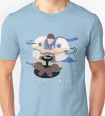 Spin to Win - Garen T-Shirt