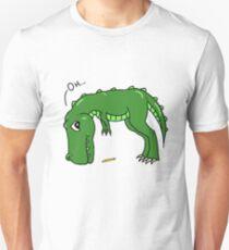 #T-RexProblems Unisex T-Shirt