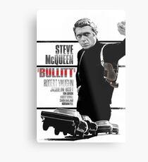 Steve Metal Print