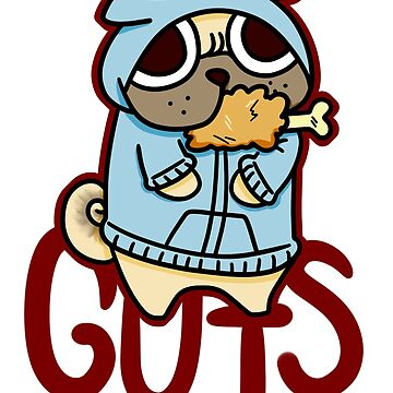 Guts by jjocd
