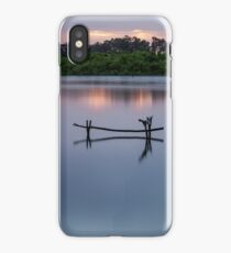 Mannum  iPhone Case/Skin