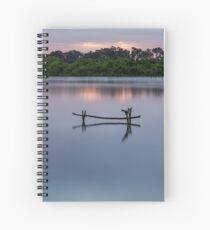 Mannum  Spiral Notebook