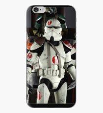 Clone Commander Neyo - Phone case iPhone Case