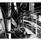 mechanic destructive comando (I) by Igor Vaganov