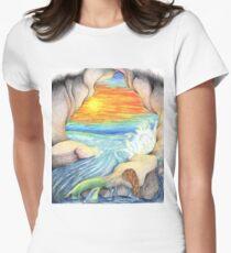 A Mermaids Peace T-Shirt