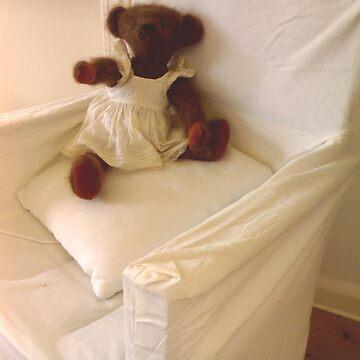 Teddy by misnetcha