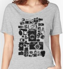 Kameras Loose Fit T-Shirt
