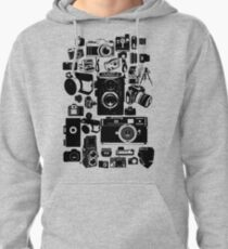 Cameras Pullover Hoodie