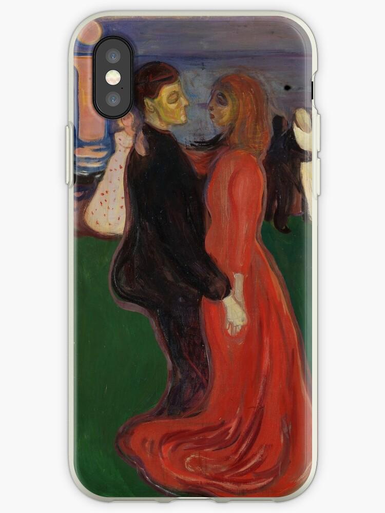 "Edvard Munch ""The Dance of Life"", 1899–1900 by Alexandra Dahl"