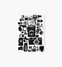 Cameras Art Board