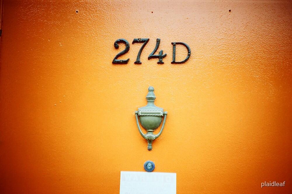274D by plaidleaf