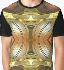 Golden Globes Graphic T-Shirt