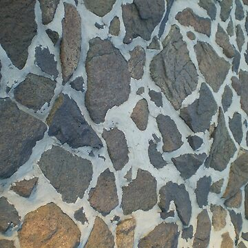 Stone Wall by misnetcha