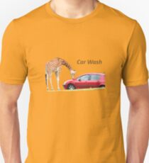 Car Wash!!!! Unisex T-Shirt