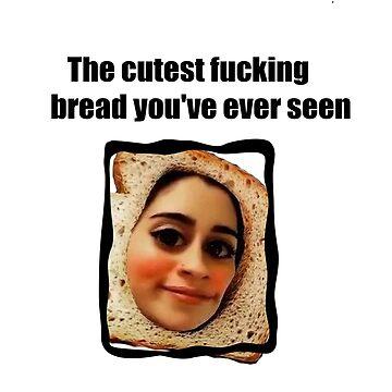 Lauren the bread de AAbi