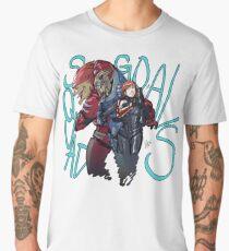 Squad Goals Men's Premium T-Shirt