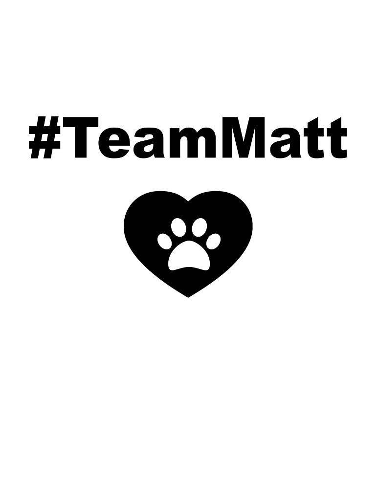 «Team Matt (Fuller House)» de AAbi