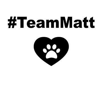 Team Matt (Fuller House) de AAbi