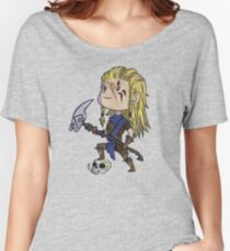 Skyrim Belongs to the Nords! Women's Relaxed Fit T-Shirt