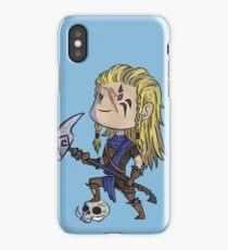 Skyrim Belongs to the Nords! iPhone Case/Skin