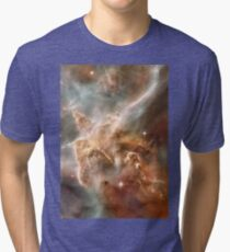 Pearl Galaxy Tri-blend T-Shirt