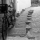 Bicycle Alley by James2001
