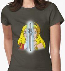 She-Ra Princess of Power - Adora/She-Ra/Sword - Color T-Shirt