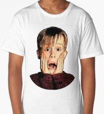 home alone Long T-Shirt