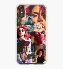 Little Red Lani iPhone Case