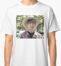 Camiseta clásica Jungkook Hawaii Meme