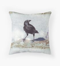Keepers of the Sacred Law Floor Pillow