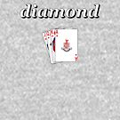 Ace of Diamonds by Airdrieonians