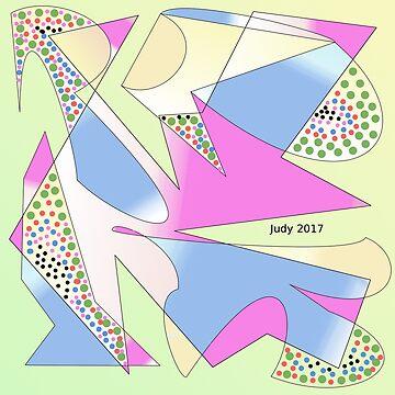 Splash-Judy 2017 by glendobe