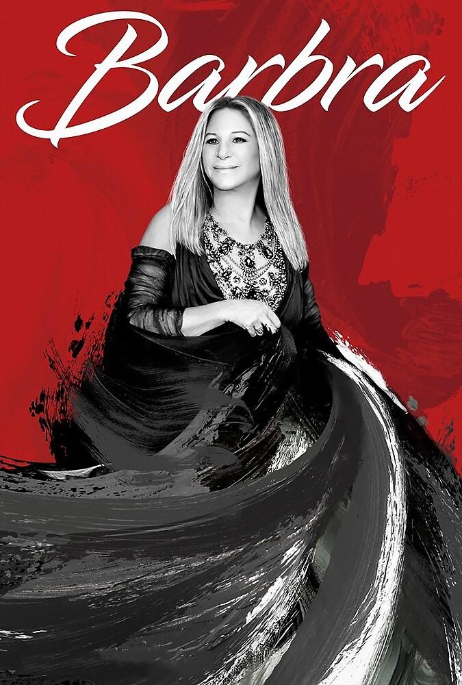 Barbra by #PoptART products from Poptart.me