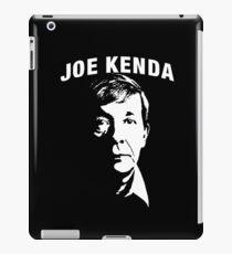 Joe Kenda my my my iPad Case/Skin