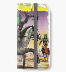 Thin Priest iPhone Wallet/Case/Skin
