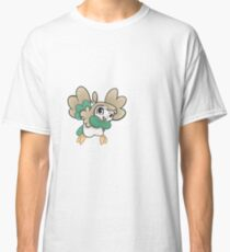 Cute Rowlet Classic T-Shirt