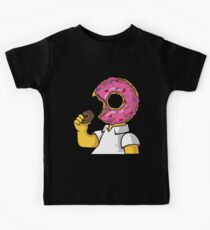 I Love Donuts Kids Clothes