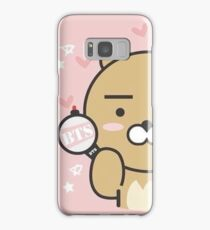 BTS x Ryan! 2 Samsung Galaxy Case/Skin