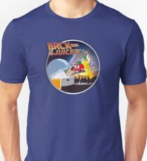 Back to the Juicer Unisex T-Shirt