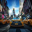 Times Square by jamari  lior