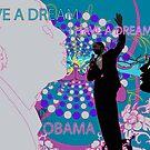 I have a dream... by TurboCity