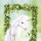 Unicorn - Harmony von Gaby Shayana Hoffmann
