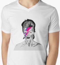 Aladdin Sane - David Bowie  T-Shirt