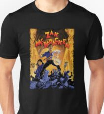 Zak McKracken and the Alien Mindbenders T-Shirt
