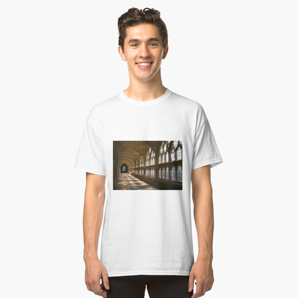 Cloister Shadows Classic T-Shirt