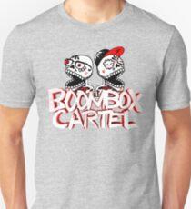 Boombox Cartel Unisex T-Shirt