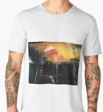 Abstract 18 Men's Premium T-Shirt